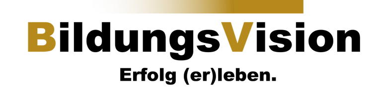 Logo BildungsVision